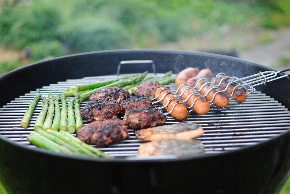 I Barbecue e Forni Da Esterno acquistabili online
