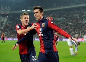 Genoa bacheca rossoblu'