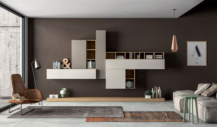 Vendita mobili moderni roma foinox for Arredamento interni roma
