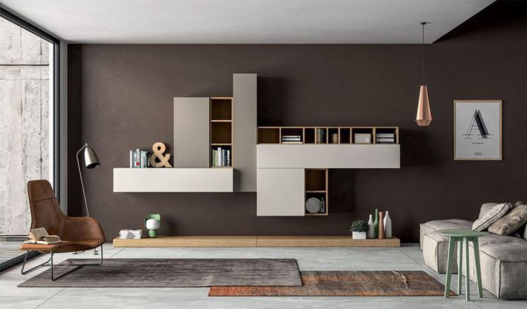 Vendita mobili moderni roma