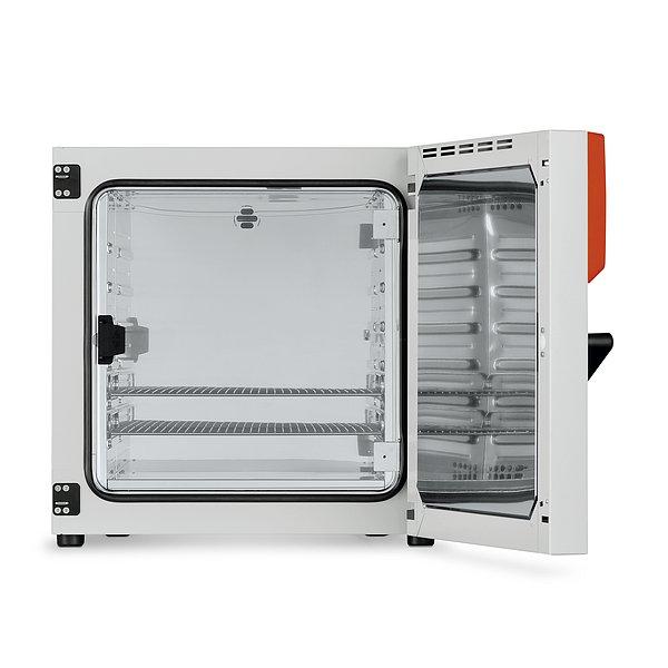 camera climatica binder