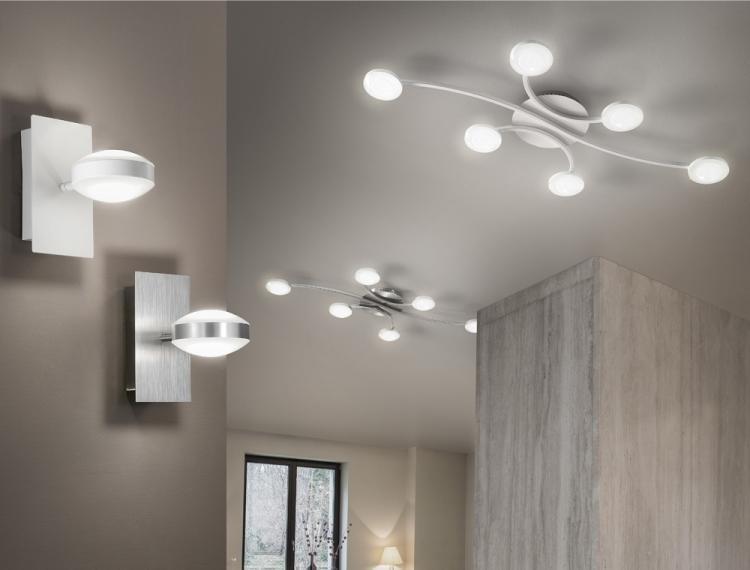 sospensioni vendita lampade led e lampadari