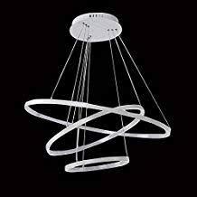 lampadari luce led